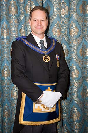 Assistant District Grand Master