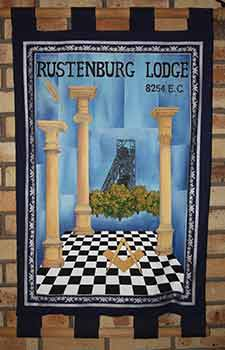 Rustenburg Lodge Banner