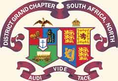 District Grand Chapter